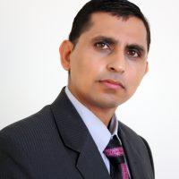 Dinesh Parajuli Future Select